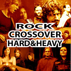 Rock | Crossover | Hard &amp Heavy